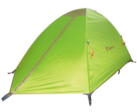 探路者帐篷