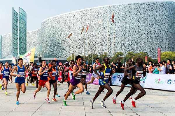 2017北京马拉松报名时间,2017北京马拉松报名费(图)