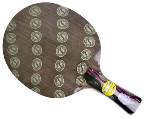 乒乓球拍底板怎么选?什么乒乓球底板最实用?乒?球底板的选择
