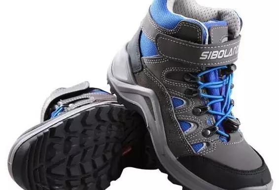 登山鞋品牌排行榜,登山鞋什么牌子好