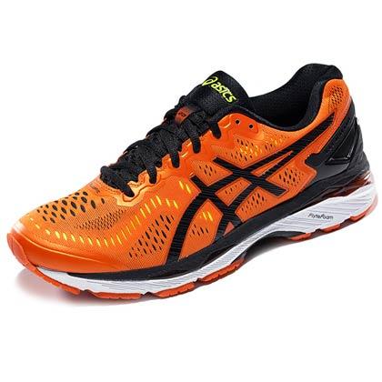 亚瑟士k23价格多少,asics k23跑鞋评测
