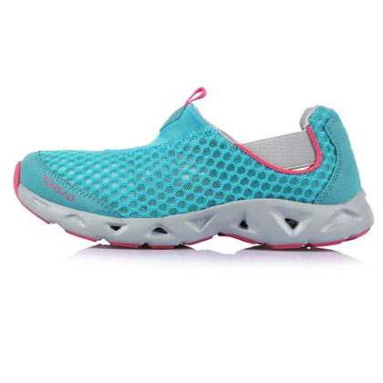 溯溪鞋是什么意思,溯溪鞋和徒步鞋的区别,平时可以穿吗
