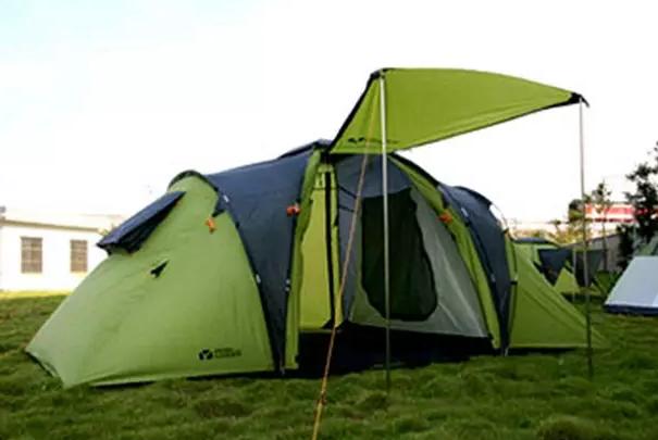 户外帐篷品牌排行榜、户外帐篷什么牌子好?