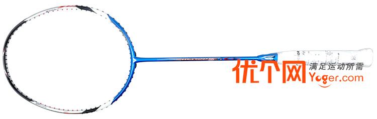 胜利羽毛球拍