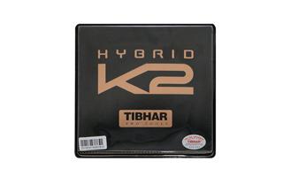 挺拔TIBHAR 摩赫利-K2 粘性内能套胶测评