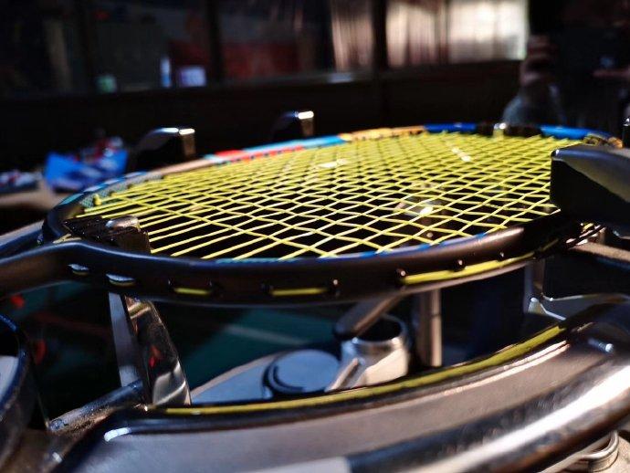 羽毛球技巧