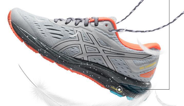 亚瑟士CUMULUS 20LE跑步鞋