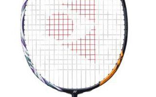 YONEX 羽毛球拍 天斧100ZX 开启预售