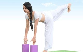 你知道有哪些瑜伽体式?