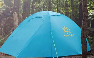 户外帐篷面料有哪些种?如何选择