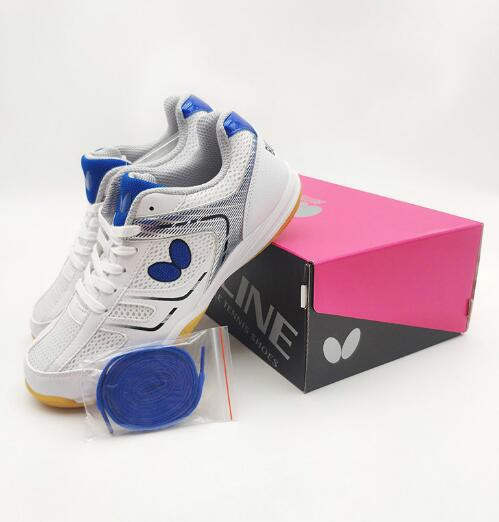 蝴蝶乒乓球鞋
